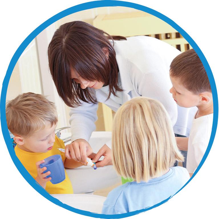 Angebot für pädagogische Fachkräfte